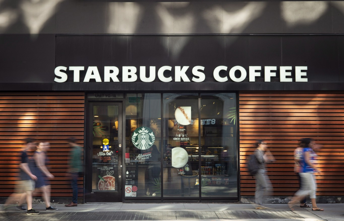 What Starbucks closures could mean for your daily cup of coffee – News1130