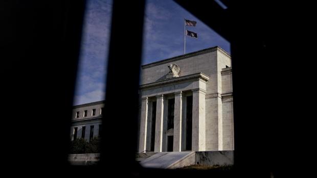 Fed puts floor under bond buying, sees zero rates through 2022 – BNNBloomberg.ca